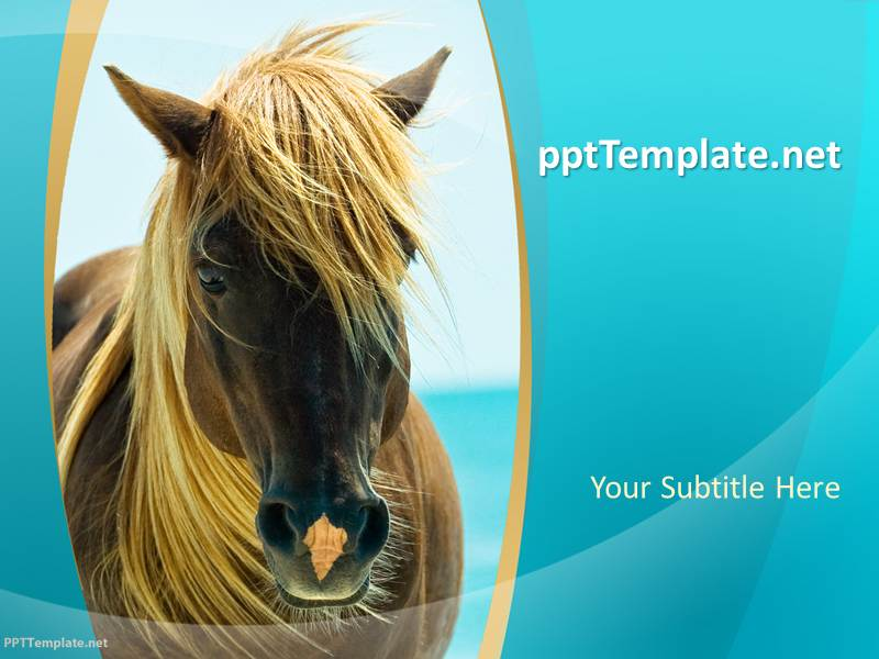 free animal ppt templates amp wildlife powerpoint slide designs