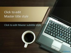 10201-notebook-coffee-ppt-template-0001-1