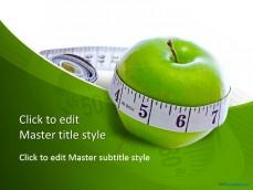 10315-diet-measure-apple-ppt-template-0001-1