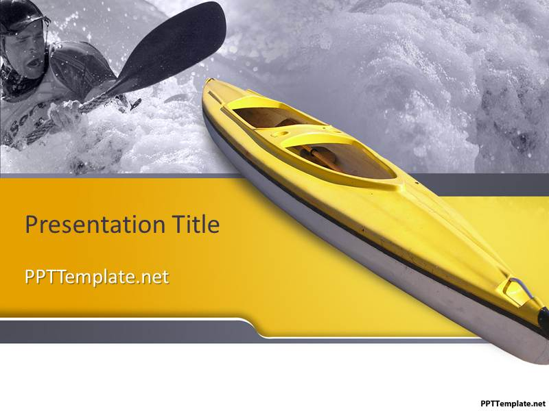 Download Free Sports PowerPoint PPT Templates – Sport Powerpoint Template
