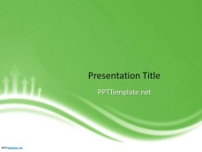 free sustainability ppt templates - ppt template, Presentation templates