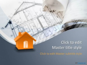 Building design ppt template free building design ppt template toneelgroepblik Choice Image