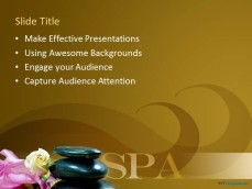 Free zen spa ppt template 10115 zen spa ppt template 2 toneelgroepblik Choice Image