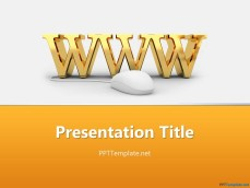Free promotion ppt templates ppt template free internet ppt template toneelgroepblik Gallery